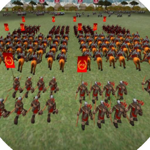 ROMAN EMPIRE REPUBLIC AGE: RTS STRATEGY GAME