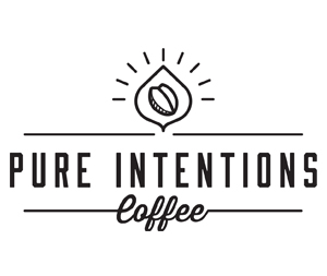 Logo for Pure Intentions
