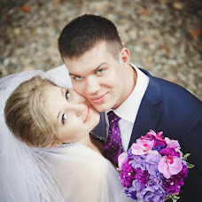 Wedding photographer Anatoliy Shishkin (Shishkin). Photo of 10.03.2015