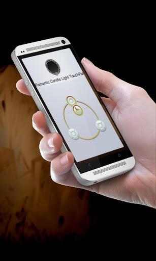 浪漫的燭光 TouchPal
