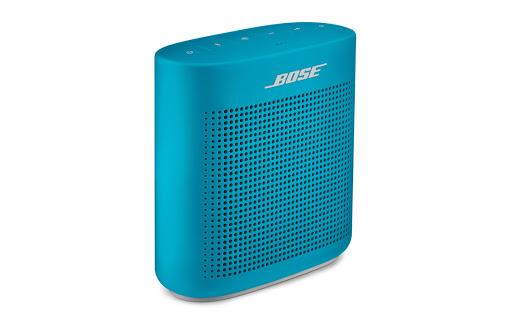 Loa Bose Soundlink Color II (Xanh)-4