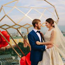 Свадебный фотограф Катя Мухина (lama). Фотография от 15.10.2016