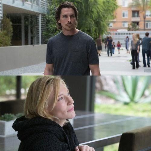 Christian Bale, Cate Blanchett,