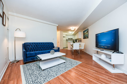 Airy 1BR