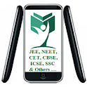 CBSE JEE NEET Practice Tests icon