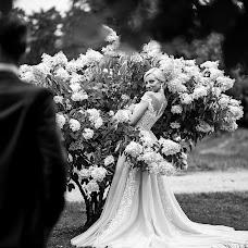 Wedding photographer Evelina Dzienaite (muah). Photo of 15.10.2017
