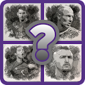 Soccer Players Quiz icon