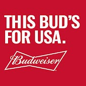 This Bud's For USA Keyboard