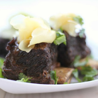 Instant Pot Asian Short Ribs