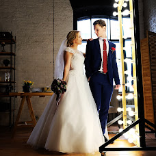 Wedding photographer Maksim Ilin (Max86). Photo of 30.08.2018
