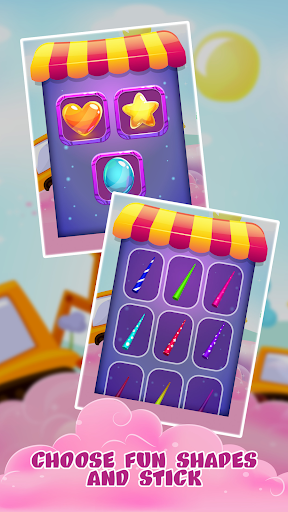 Cotton Candy Maker android2mod screenshots 10