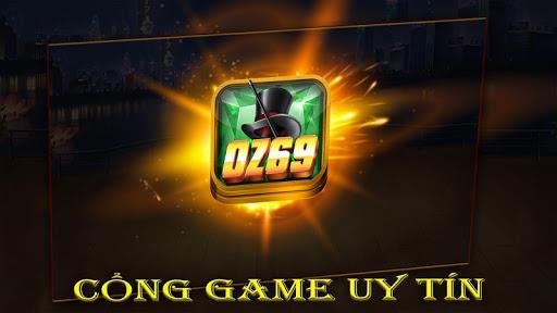 OZ69CLUB -  Cu1ed5ng game u0111u1ec9nh cao 1.2 1