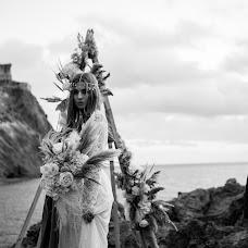 Wedding photographer Denis Klimenko (Phoden). Photo of 25.11.2018