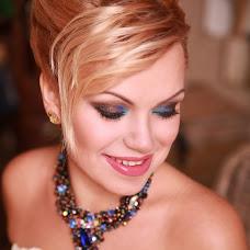 Wedding photographer Valeriya Strigunova (strigunova). Photo of 26.12.2015