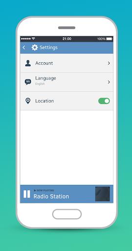 SENEGAL Radios Android App  screenshots 4