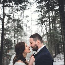 Wedding photographer Marcin Olszak (MarcinOlszak). Photo of 22.01.2018