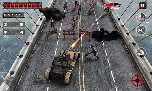 Zombie Squad 33