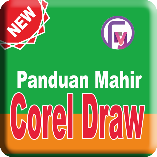 Baixar Belajar Corel Draw Offline para Android