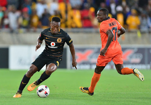 Businesscards mx crack 471 philani zulu of kaizer chiefs challenged by rodney ramagalela of polokwane city during the absa premiership reheart Images
