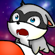 Raccoons In Orbit