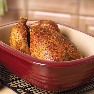 Thirty-Minute Chicken