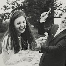 Wedding photographer Anatoliy Volokh (COMILFO77). Photo of 06.06.2015