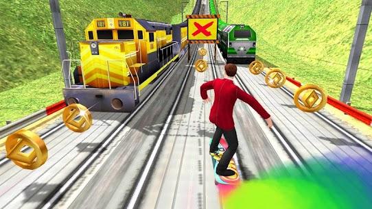 Subway Runner MOD (Unlimited Money) 2