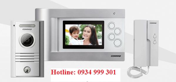 chuông cửa màn hình Commax CDV-43Q Chuông cửa màn hình Commax CDV-43Q