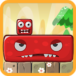 Monsterland. Junior vs Senior: fun puzzle game Icon