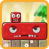 Monsterland. Junior vs Senior: fun puzzle game