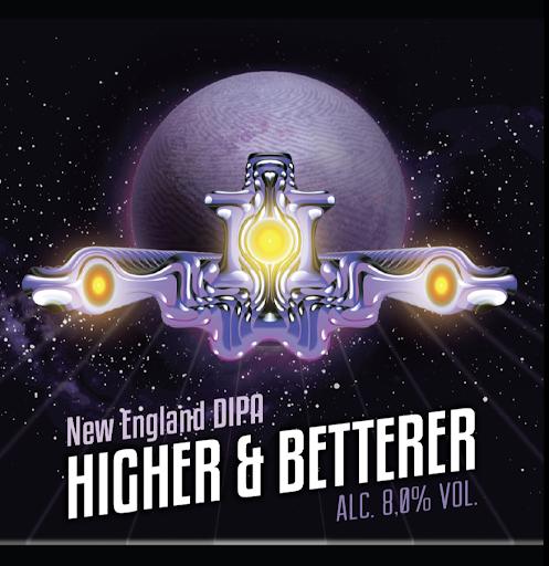 higher and betterer