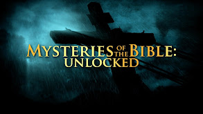 Mysteries of the Bible: Unlocked thumbnail