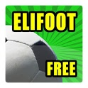 ELIFOOT 2012 MOBILE FREE icon