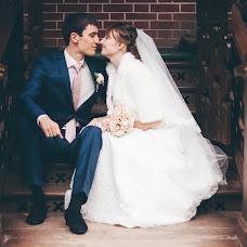 Свадебный фотограф Рита Савенкова (RitaSav). Фотография от 13.09.2015