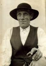 Photo: Stanisław Kieta ur.1885 ,zm.1969 r.