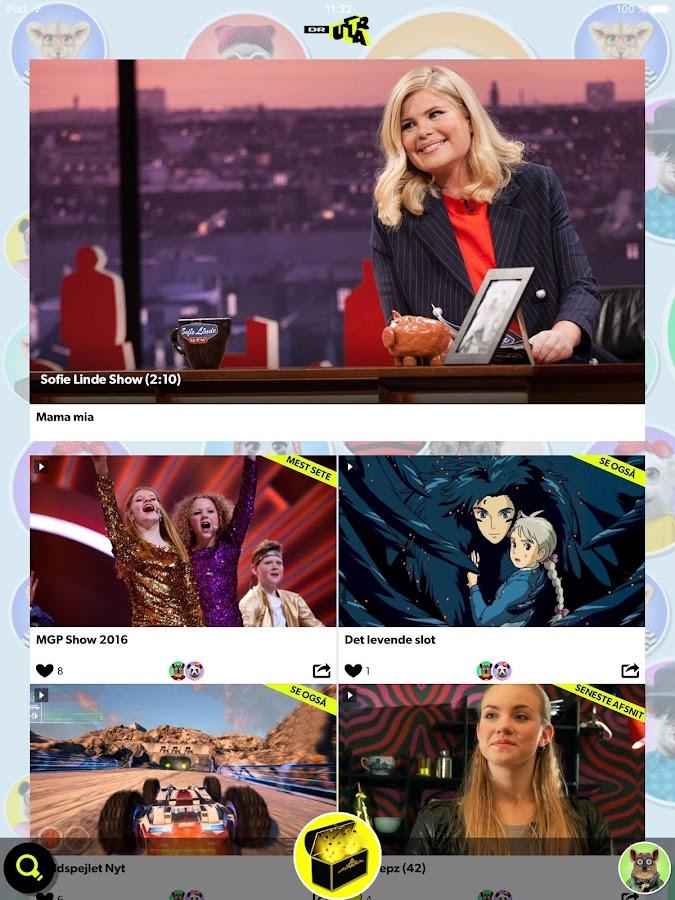 find nye venner app Viborg