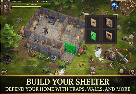 How to hack Stormfall: Saga of Survival for android free