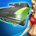 Fix My Car Classic Muscle 2 LT icon