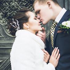 Wedding photographer Natali Lyalina (Lyalinscompany). Photo of 18.03.2014