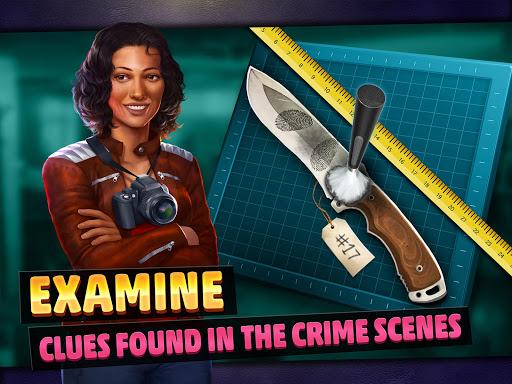 Criminal Case: Save the World!  screenshots 8