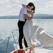 Wedding photographer Elizaveta Efimova (efimovaelizavet). Photo of 08.10.2018