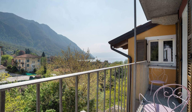 Appartement Castelveccana