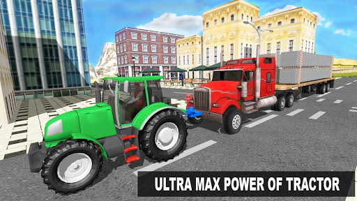 New Heavy Duty Tractor Pull android2mod screenshots 14