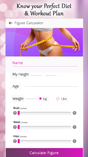 Hourglass Figure Workout: Small Waist Big Butt - Apps on Google Play