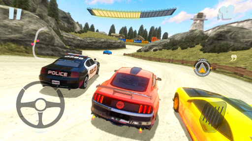 Crazy Drift Racing City 3D 1.0 3