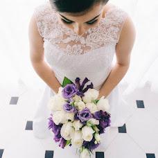 Wedding photographer Imer Orozco (imimer). Photo of 29.09.2016