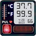 Temperature Body Diary icon