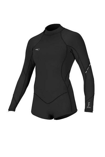 O'neill wetsuit - Bahia dames - short