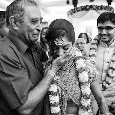 Wedding photographer Subra Govinda (SubraGovinda). Photo of 20.07.2017
