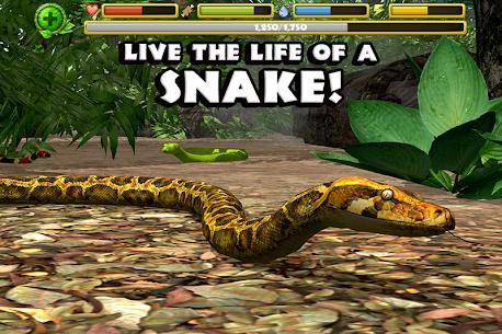 Snake Simulator – [MOD APK] Latest 1